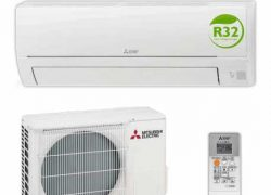 Instalar Mitsubishi Electric MSZ-HR25VF Barcelona