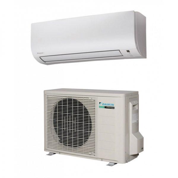 Instalar aire acondicionado