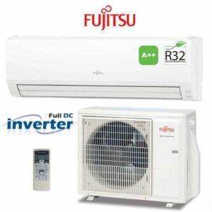 instalar fujitsu 5000
